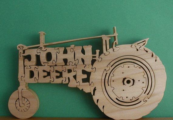 John Deere Tractor Cutouts : Best images about plasma cut farm life on pinterest