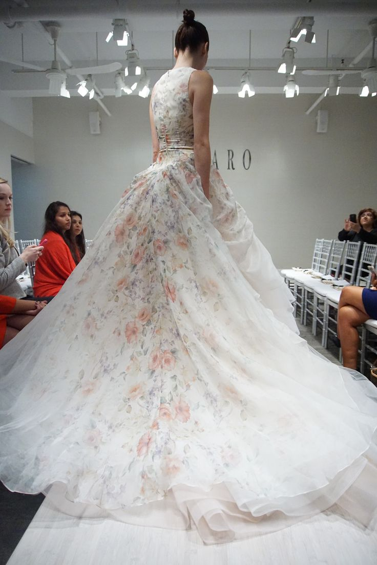 lazarobridal bridal fashion week