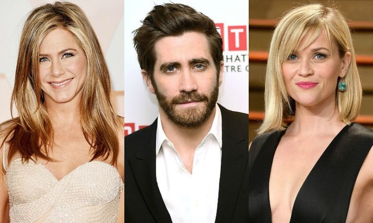 Jake Gyllenhaal talks his 'crush' on Jennifer Aniston and his thoughts about ex Reese Witherspoon