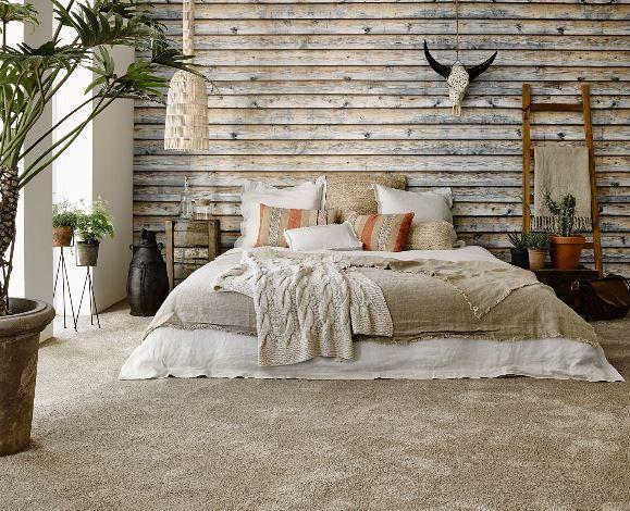 Sleeping room - Slaapkamer inspiratie wonen Parade #vloerbedekking #Touch
