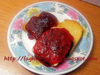 Τα φαγητά της γιαγιάς: Μαρμελάδα Δαμάσκηνο