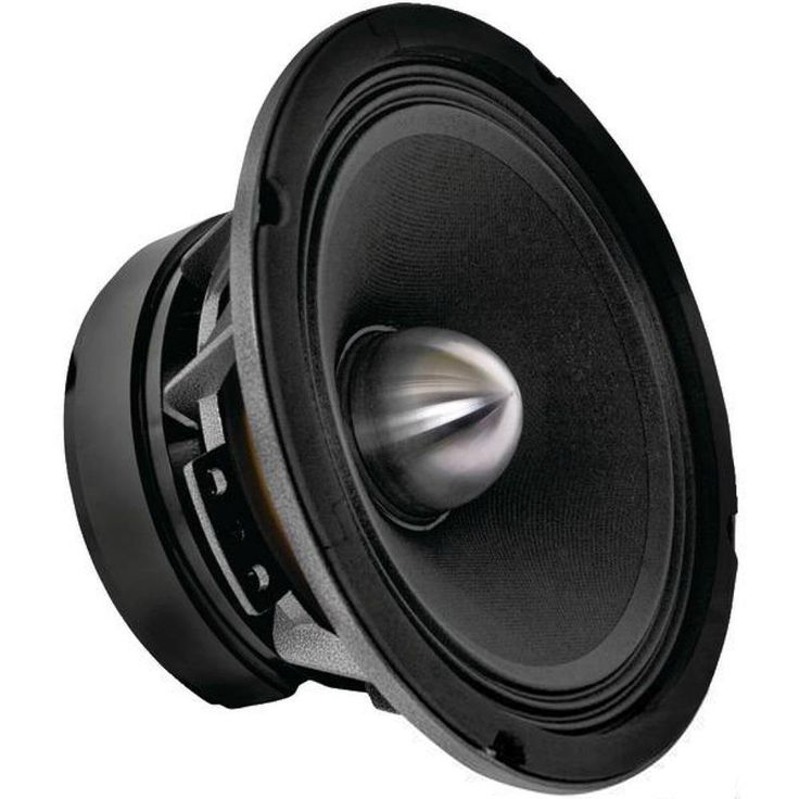 "DB Drive P5 8C 300 W Max 4 Ohm 8"" Mid-range Car Audio Speaker  #dbDrive"