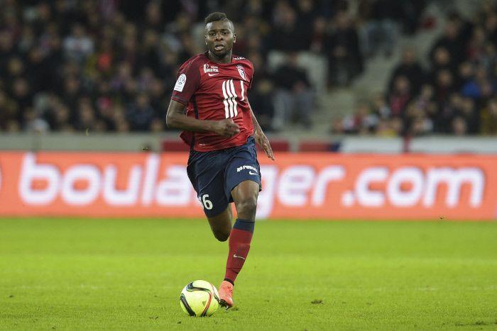 LOSC : Amadou est en route pour Londres ! - Transfert Foot Mercato