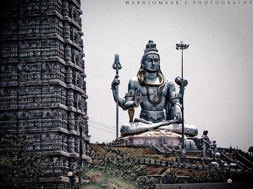 Lord Shiva, Murudeshwar