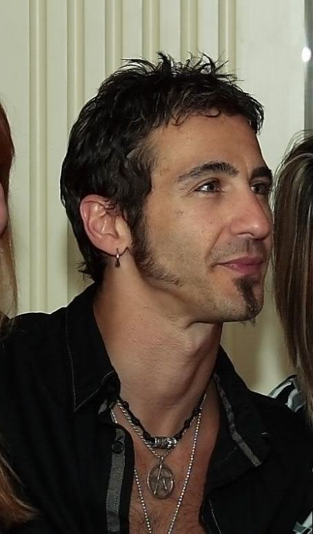 F.....love him! Holy Freakin shite!!!  Can he get ANY more GORGEOUS?????