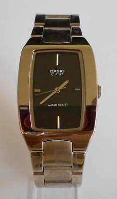 Men s Casio Watches by roccofella