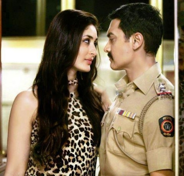 Talaash Movie Review | Fandiz India - Latest Indian Fashion Trends