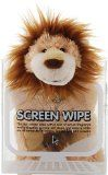 For your Home Aroma Home Screen Wipe Lion Our range of fun animal Screen Wipes feature a zest of lemon fragrance and a chamois tummy to help clean and reduce static on all computer monitors, laptop and LCD screen (Barcode EAN = 5060014154163) http://www.comparestoreprices.co.uk/soft-toys/for-your-home-aroma-home-screen-wipe-lion.asp