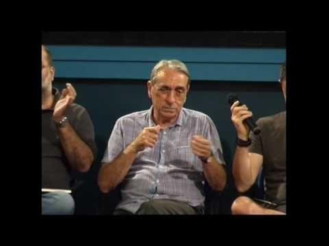 Homenaje a Ion Arretxe en la 14 Muestra de Cine de Lavapiés