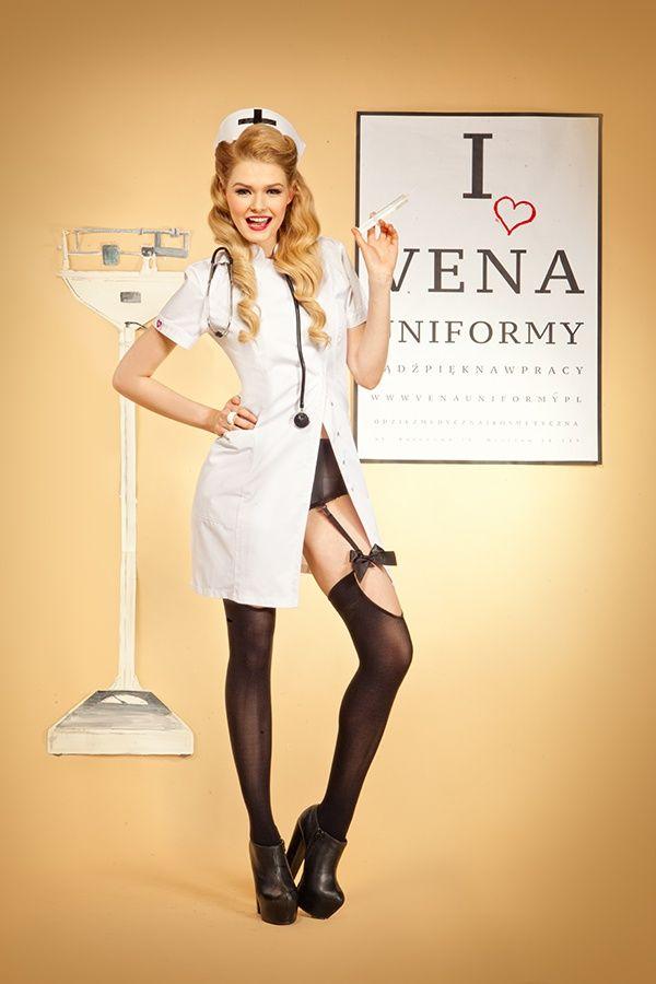 Kolekcja 2014 - Vena Uniformy