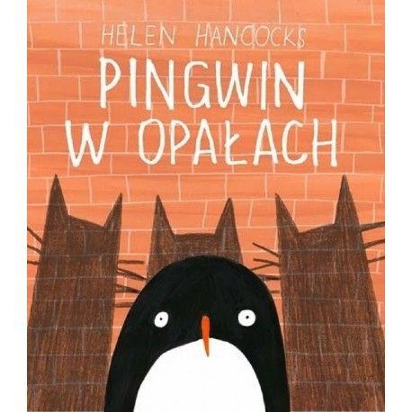 Piątek, piąteczek ... uwielbiamy:)  Książka Pingwin w Opałach - Gdy lodówka świeci pustkami, a w brzuchach burczy z głodu, trzy koty wpadają na wyśmienity plan…   Potrzebny im tylko pingwin!  Czy pingwinowi uda się uciec i wrócić do domu na kolację?  http://www.niczchin.pl/ksiazeczki-dla-przedszkolakow/3120-ksiazka-pingwin-w-opalach-wydawnictwo-lajka.html  #pingwinwopałach #wydawnictwołajka #niczchin #kraków #weekend