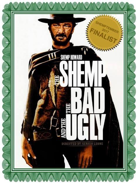 #Shemptember ShempInstead art contest entry.  #Shemp #ThreeStooges The Three Stooges