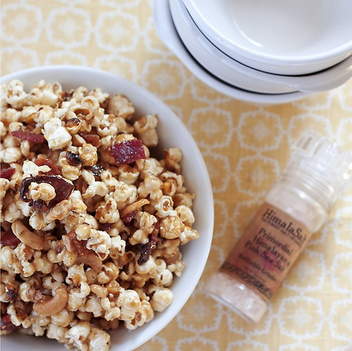 67 best images about Savory & Spicy Popcorn Recipes on ...