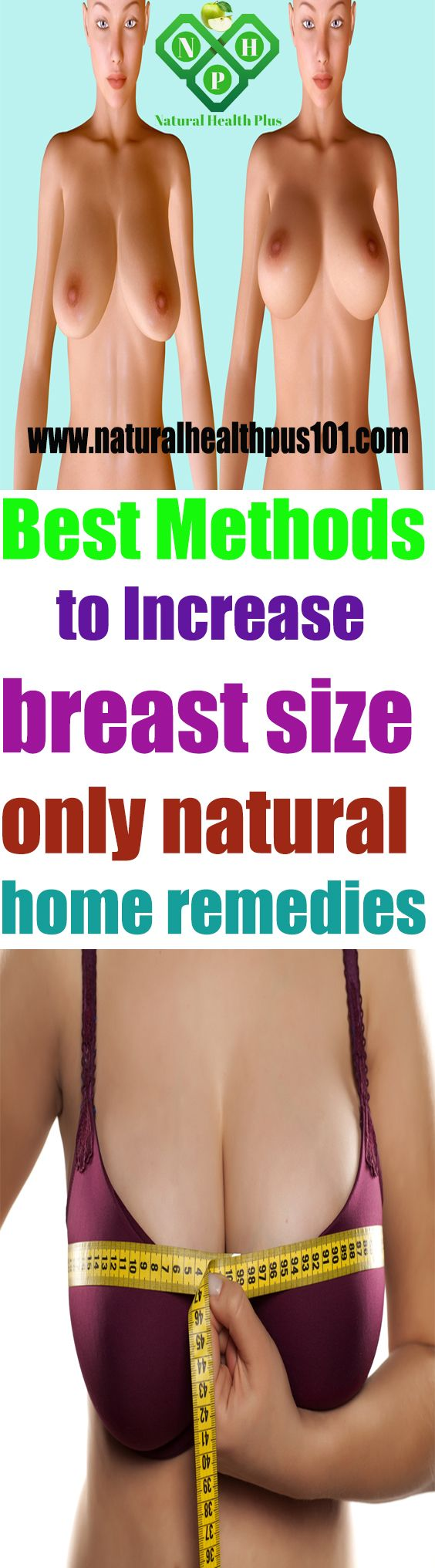 The 25+ best Increase bust size ideas on Pinterest