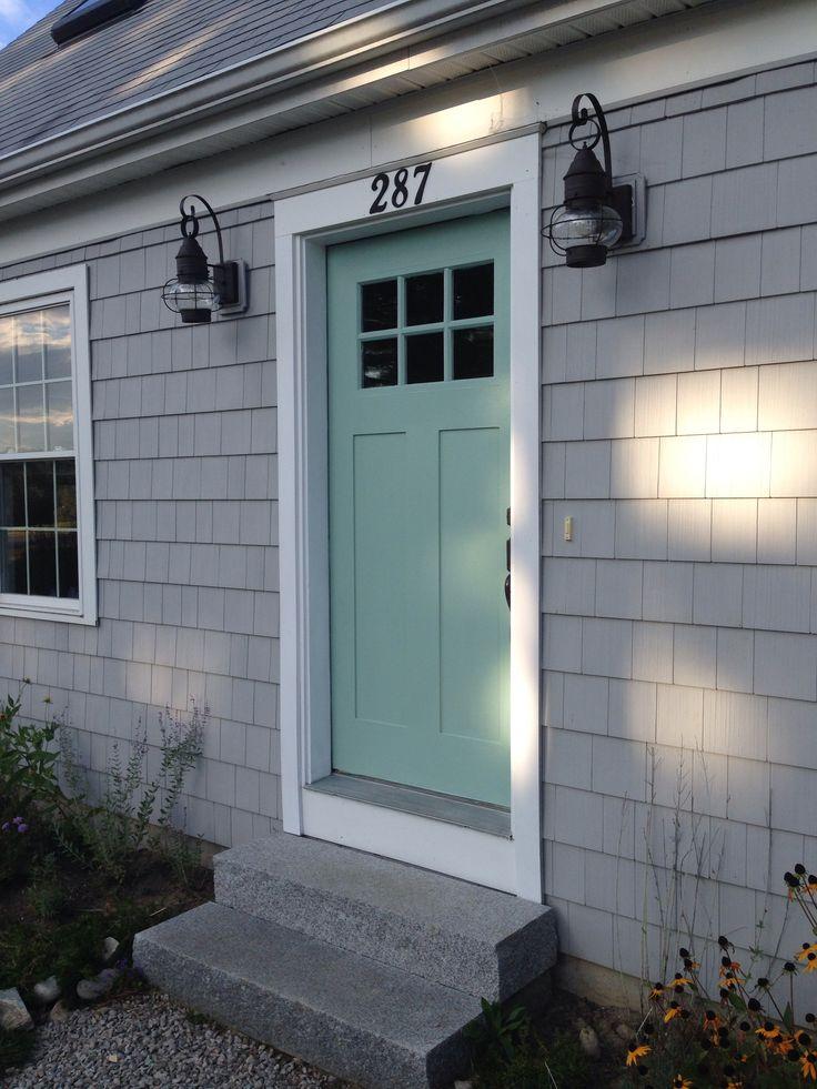 1582 Best Home Images On Pinterest Windows And Doors Colored Front Doors And Dark Front Door