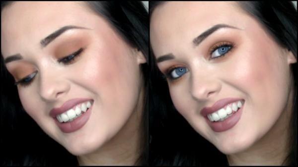 Aprenda a valorizar a sua boca seguindo estas dicas de maquiagem! Deixe os seus lábios maiores, mais finos, tudo é possível ;) #maquiagem #makeup #lábios
