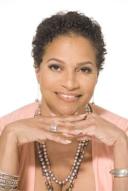 Debbie Allen - Actress, dancer, choreographer, television director, television producer, and a member of the President's Committee on the Arts and Humanities. Founder of the Debbie Allen Dance Academy