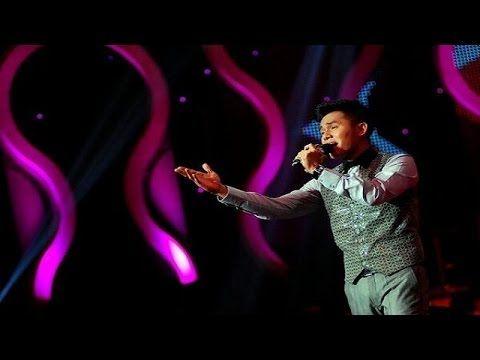 """Dangdut Academy Konser Final 6 Besar - Frans D'Academy """" Gulali """""""