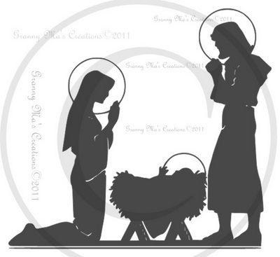 10 best Cricut / SVG / Nativity images on Pinterest ...
