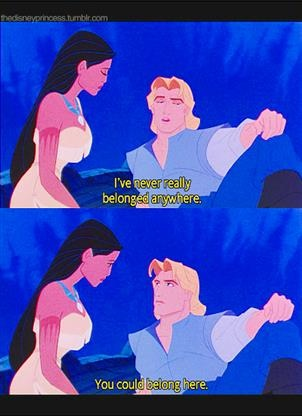 a response to pocahontas by disney Critical response roger a video game entitled disney's pocahontas based on the film was released on the sega genesis/mega drive on january 1, 1996.
