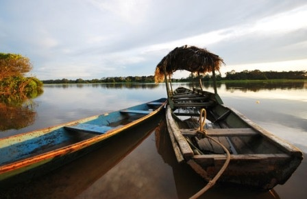 The Amazon - a place like no other...