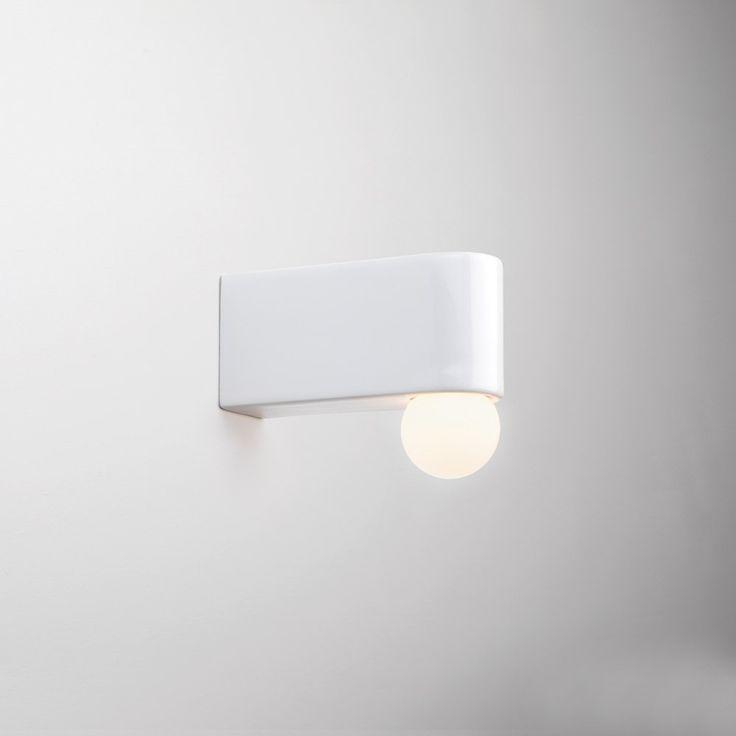 White Porcelain Series - Wall D2   Michael Anastassiades   The Future Perfect