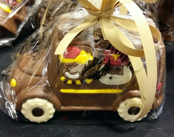 Sinterklaas chocolade lekkernij