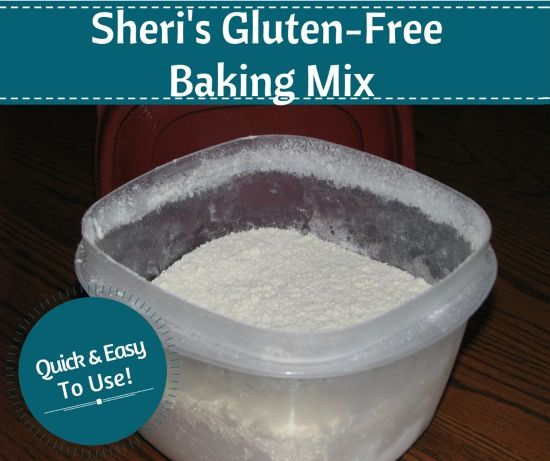 I have loved having my Master Mixes in the freezer for the chocolate cake, vanilla cake, and bread, but wished that there was something that could be used for everything. I was so excited to see that Trim Healthy Mama came out with a Baking Blend that can be used in place of most other […]