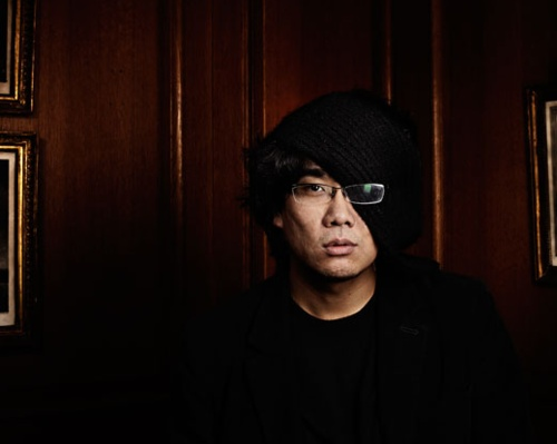 Joon-ho Bong~ The Host , Mother, Memories of Murder and Snowpiercer. This man is a visual genius.