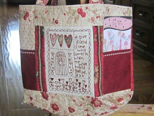 Dorothy's bag