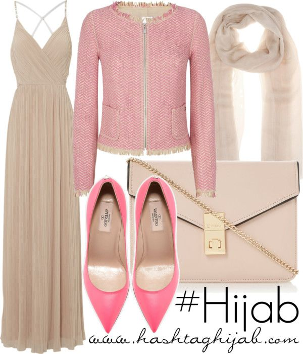 Hashtag Hijab Outfit #257