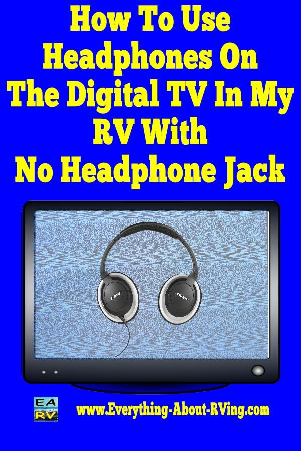 how to use bluetooth headphones with my tv