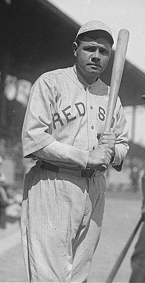 On this day (July 11) in 1914, Babe Ruth led the Boston Red Sox to victory in his major league debut.