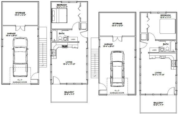 16x36 1 bedroom tiny homes 744 sqft pdf от 13911 | ffb824fb32d072c6e0c7d0bc2739a306