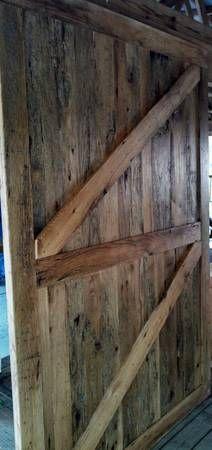 1000 Images About Sliding Barnwood Doors On Pinterest