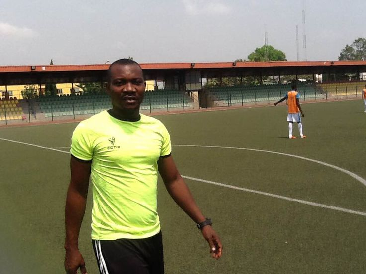 Obinna calls for fans support against Pillars   Mountain of Fire and Miracles Ministries Football Club assistant coach Alli Suleman Obinna has called for the support of the fans ahead of this Weekends clash against Kano Pillars.  MFM FC will welcome the Sai Masu Gida to the Soccer Temple Agege Stadium this Sunday in one of the most exciting fixtures of Matchday 5 of the ongoing Nigeria Professional Football League (NPFL).  Reacting to questions from MFM FC media crew Obinna urged MFM FC fans…