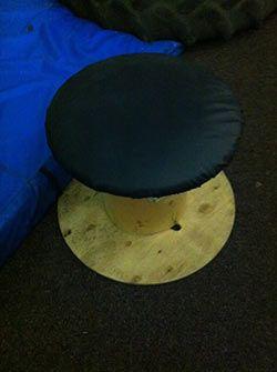 How to build a Gymnastics Mushroom / Pommel Trainer - All Things Gym