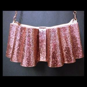 Clutches & Wallets - SALEAdorable Ted Baker London Huge Glitter Bow