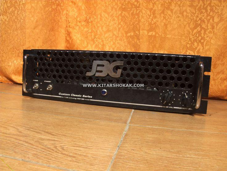 JBG CC 120 MODEL VENTA-CAMBIO / SALGAI-ALDATZEKO / SALE-TRADE! 275€!! http://www.kitarshokak.com/listado.php?lang=es&id=1403&seccion=3 @tube @amp @poweramp
