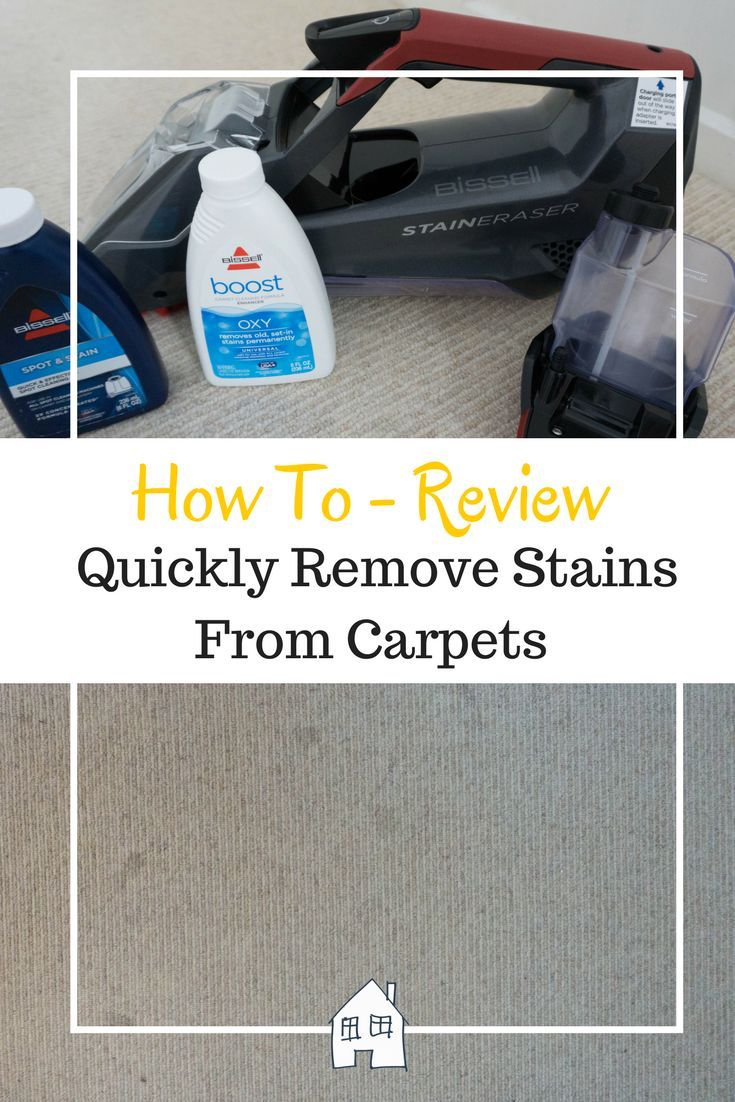 Stain Removal Can Be Quick And Easy Using The Bissell Stain Eraser For Spot And Stain Removal Here Is My Review On What Cleaning Hacks Cleaning How To Remove