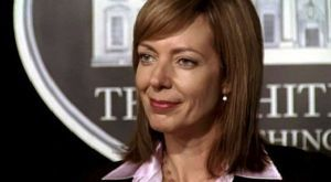 CJ Cregg - One of the best tv characters of all time!: White Houses, Fictional Characters, Cjcregg, Tv Character, The West Wings, Fiction Character, Press Secretary, Cj Cregg, Folk Character