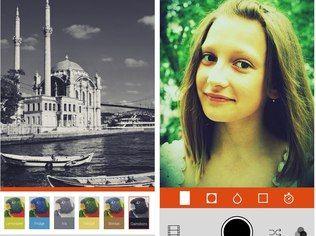 PEDRO HITOMI OSERA: App do dia: Retrica é clone do Instagram com filtr...