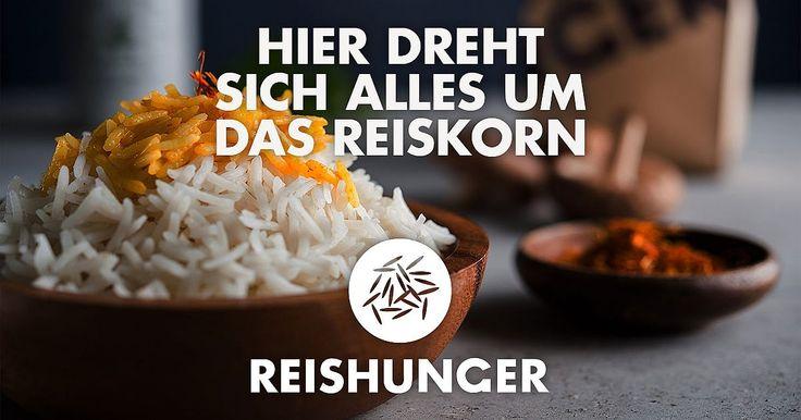 Vielfältige Reisrezepte ✓ Schwarzer Reis mit Fleisch und vegetarisch ✓ Chinesisches Essen und mehr ☆ Jetzt kochen!