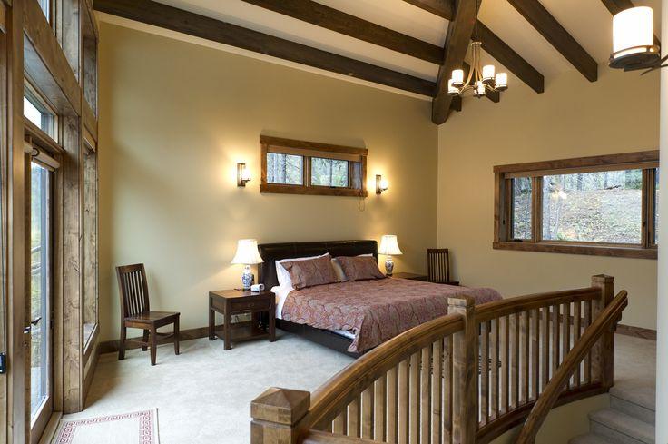 Bedroom  Quiniscoe Homes quiniscoe.ca