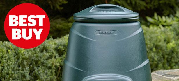 Best Buy compost bins - Which?