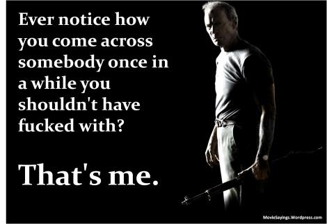 """Clint Eastwood in """"Gran Torino"""" (2008)"""