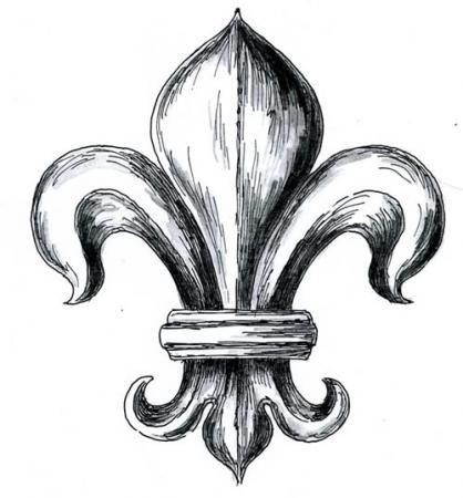 Epoque Louis XIV (I).