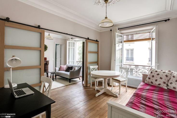 1000 images about r novation appartement ancien par for Decoration appartement ancien