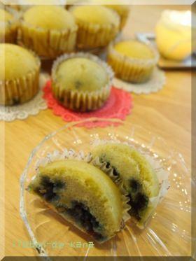 「簡単!ベリー蒸しケーキ」Kana   お菓子・パンのレシピや作り方【corecle*コレクル】