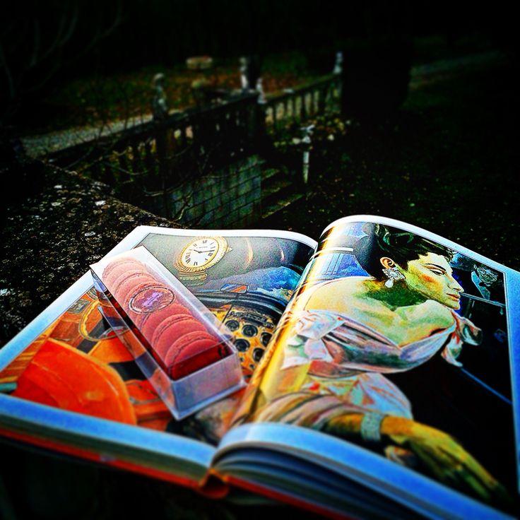 Sweet sunday  nature #italianholidays #italia #macarons #summer #beach #beautiful #pretty #sunset #sunrise #blue #flowers #night #tree #twilight #architecture #beauty #light #италия #art #love #green #вкусняшка #dusk #weather #day #red #красота #культура